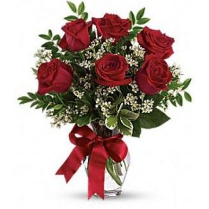 Romantic Flowers for Girlfriend   Love Flowers Pictures